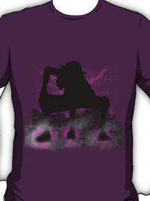 Luffy's Gear Purple T-Shirt