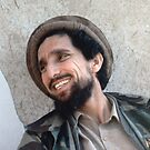 AHMAD SHAH MASSOUD by ShirePanjshir