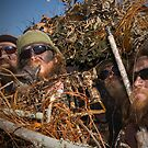 Duck Commander Crew by KSkinner