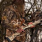 Phil Roberson The Duck Commander by KSkinner