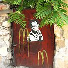 McDonalds Boy by Chris Steele