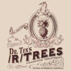 Dr. Ten's /r/trees by David Benton