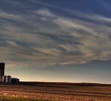 Farmland by Jeff VanDyke