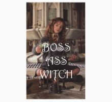 Boss Ass Witch Hermione by Spookytights