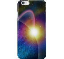 The Scope of Discovery iPhone Case/Skin