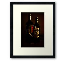 Last of the Summer Wine Framed Print