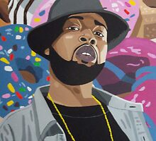 J Dilla - Donuts by Duds