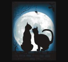 purrfect moments tee by dimarie