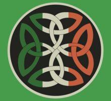 Irish Knot Kids Clothes