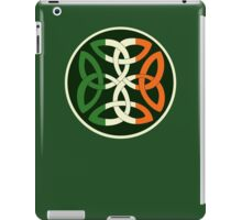 Irish Knot iPad Case/Skin