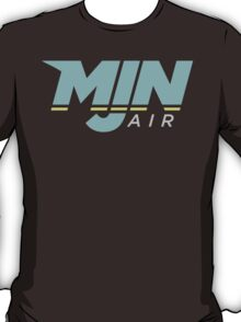 MJN Air Logo T-Shirt