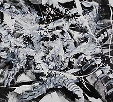 Neko Abstract #5 by NekoChohlis