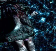 floating by Joana Kruse