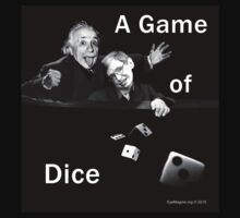 A Game of Dice by EyeMagined