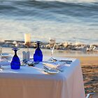 DINNER FOR TWO by Carol Barona