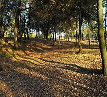 6 Roero Natural Park by katekreations