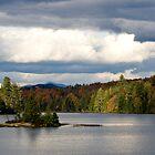 Indian Lake by jenndes