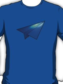Paper Airplane 32 T-Shirt