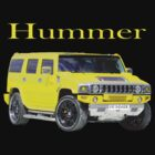 Hummer by 1StopPrints