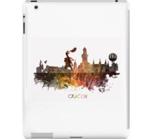 Cracow Poland iPad Case/Skin