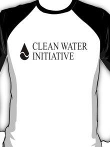 Clean Water Initiative T-Shirt