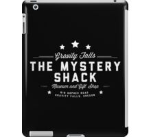 Gravity Falls - The Mystery Shack iPad Case/Skin