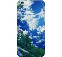 Earth - The Blue Planet iPhone Case/Skin