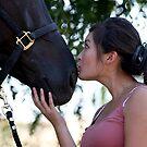 Just a Kiss by Ellen Einkauf