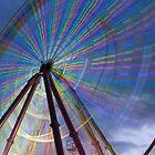 Wheel Shock by dangergoinoff