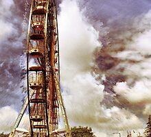 The Big Wheel by A90Six