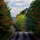 Road to Heaven! by Cheri Perry