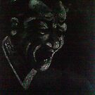 Mourning 3 by DreddArt