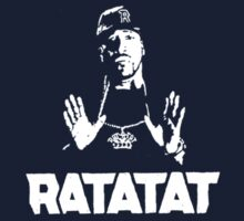 Ratatat by leakeg
