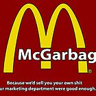 McGarbage by tinaodarby