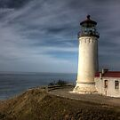 Lighthouse I by steini