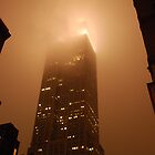 A Fog Descends by BProven40