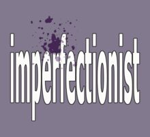 imperfectionst Kids Clothes