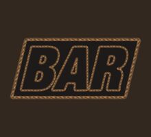 Bar by tenerson