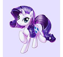 Rarity Photographic Print