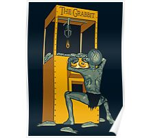 The Grabbit Poster