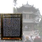 China Signs 11 Great Mosque in Xian by Keith Richardson
