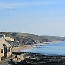 """ Porthleven "" by Richard Couchman"