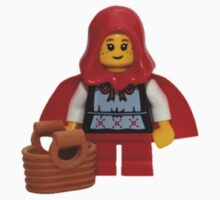 LEGO Little Red Riding Hood Kids Clothes
