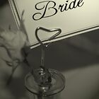 Bride by Kalena Chappell