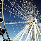 The Brisbane Eye by Chloe Elizabeth
