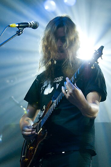 Opeth by GrifGrif