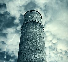 The Dark Tower by andrewproudlove