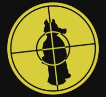 QuasiTarget - Yellow by BPMguard