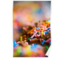 sprinkles! Poster