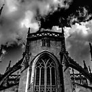 Full Gothic Splendour by Alan Watt